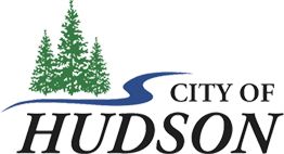 City of Hudson WI logo